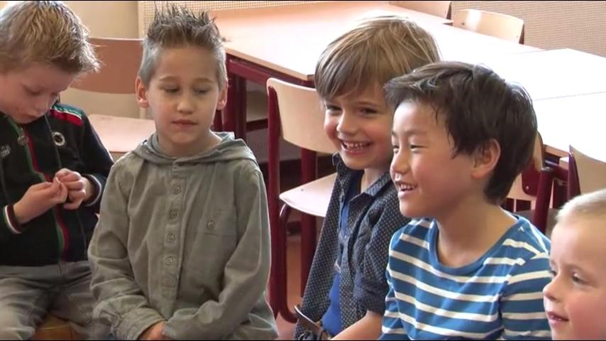 明日の学校に向かって〜オランダ・イエナプラン教育に学ぶ〜ダイジェスト映像