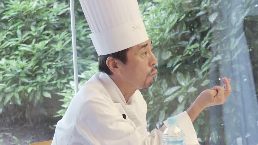 1番おいしい料理 学校の勉強は役に立つか