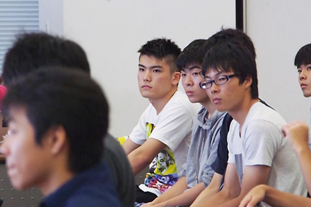 特集 中高生による中高生のためのハッカソン