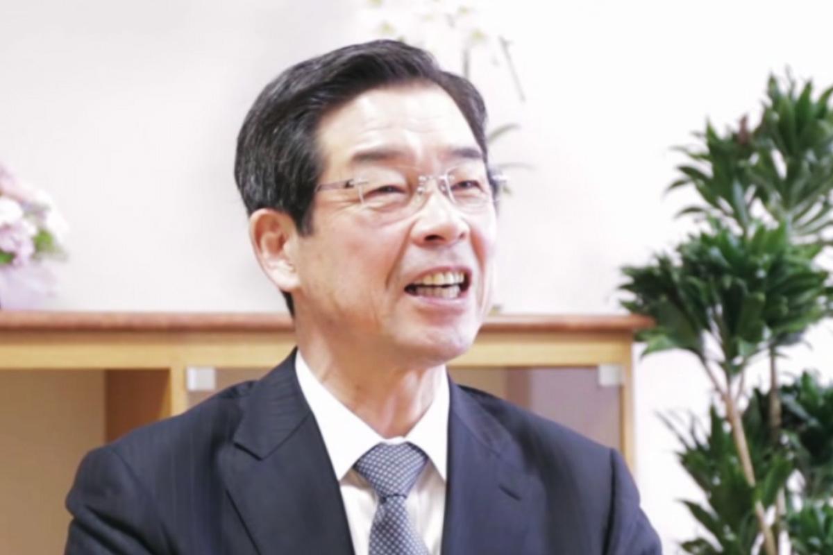 教育業界トップランナーインタビュー in 関西  雲雀丘学園小学校 石田成光校長