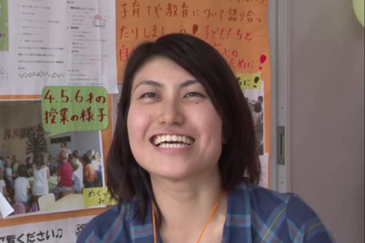 特集 オランダの教育に学ぶ『イエナプラン教育』  ~現役小学校教諭が感じた日本の教育の未来~