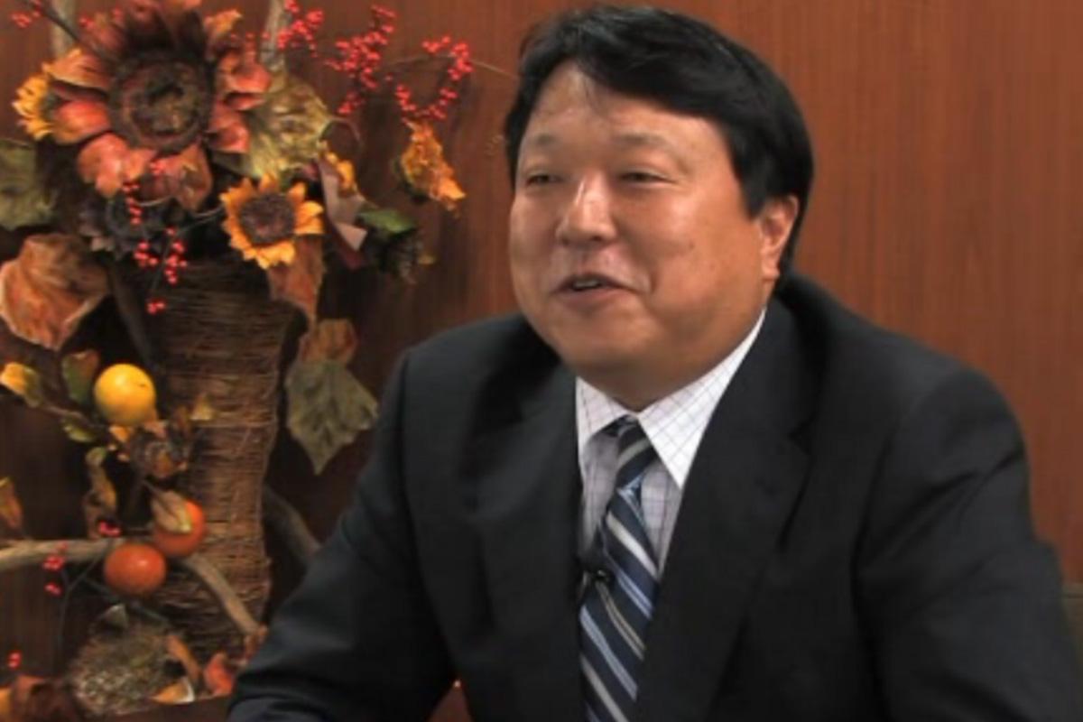 教育業界トップランナーインタビュー in 関西  西大和学園中学校・高等学校 上村佳永校長
