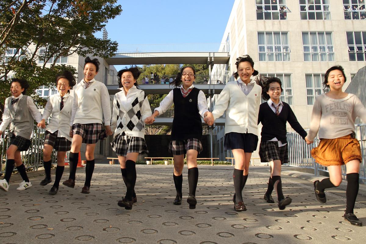 神戸国際中学校・高等学校