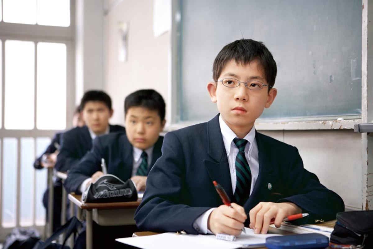 清風中学校・高等学校