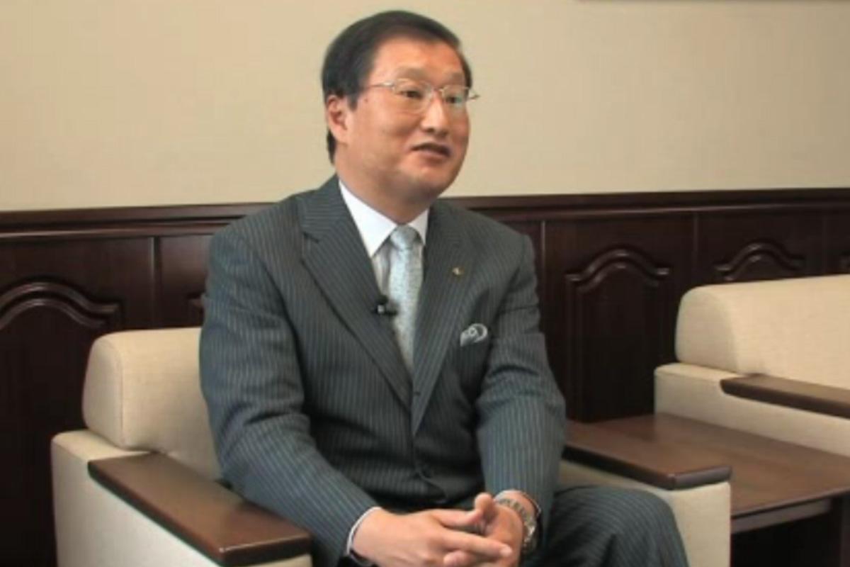 教育業界トップランナーインタビュー in 関西   株式会社成学社代表取締役 太田明弘氏