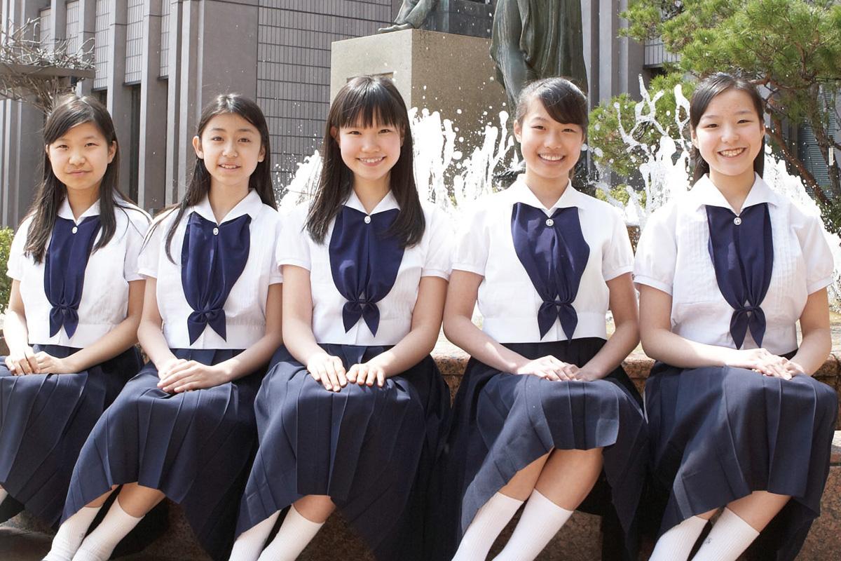 帝塚山学院中学校高等学校