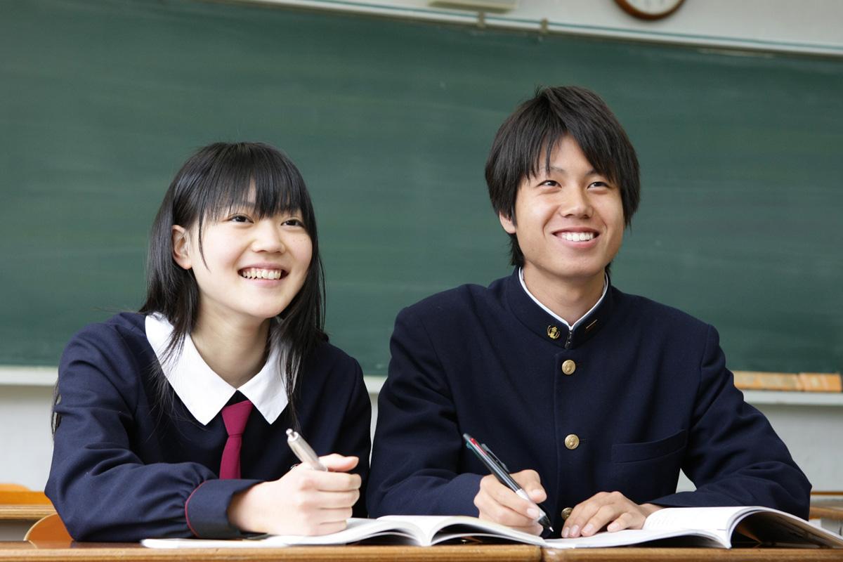 帝塚山学院泉ヶ丘中学校高等学校
