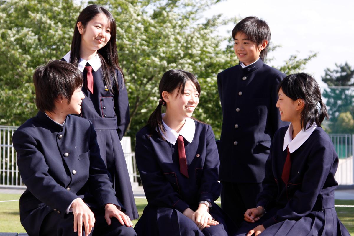 帝塚山中学・高等学校