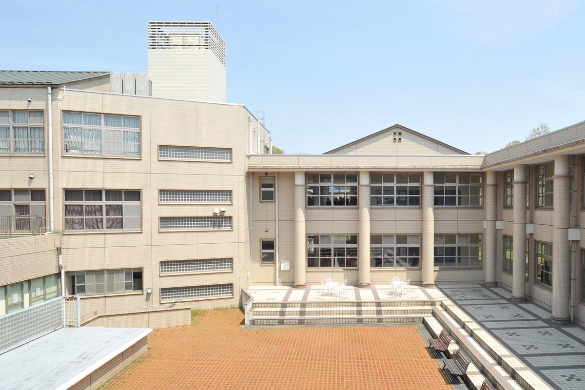 上宮太子中学校・高等学校