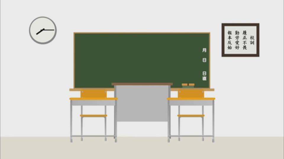高等学校学校案内①