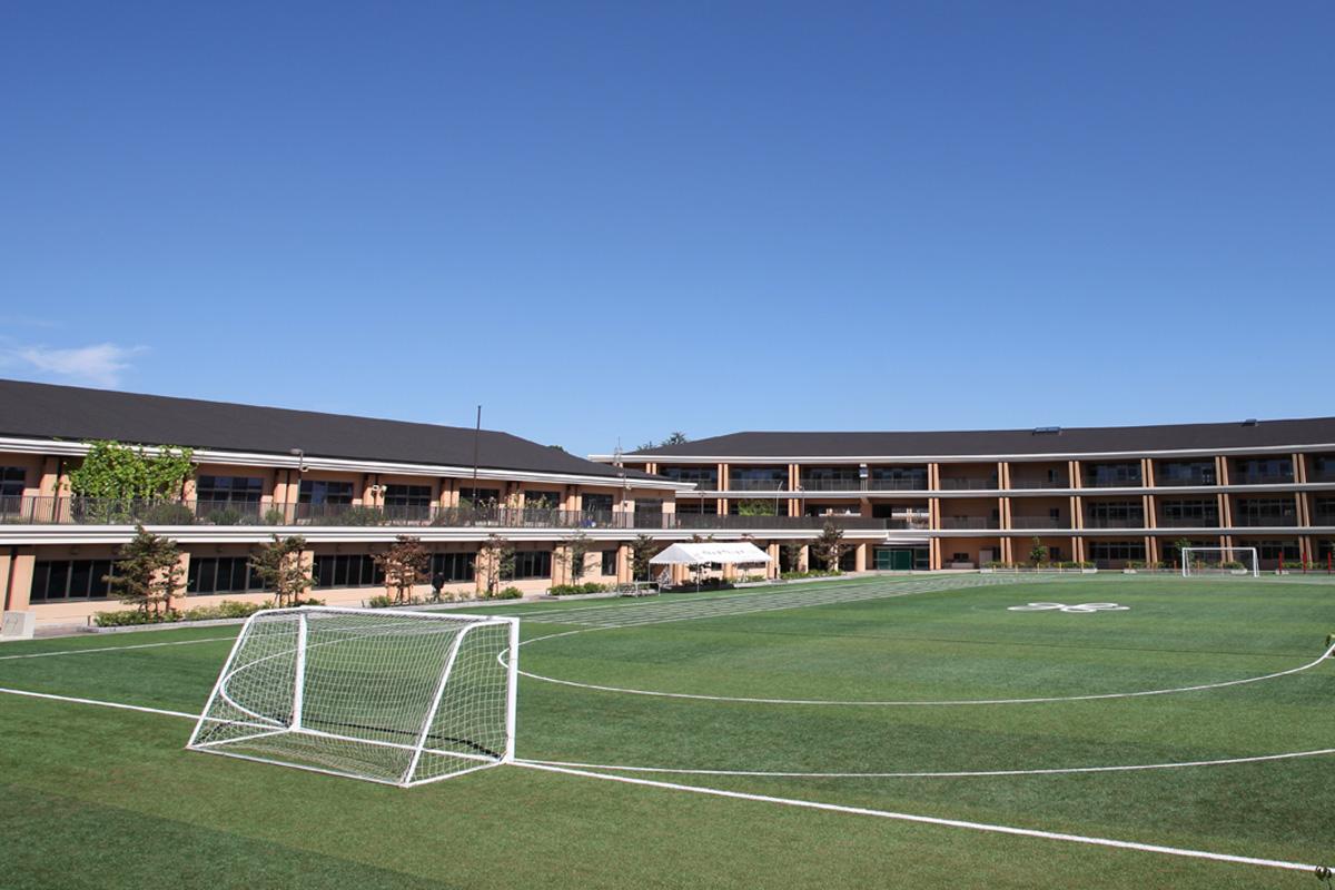 【学校情報】近畿大学附属小学校の学校紹介映像を追加しました
