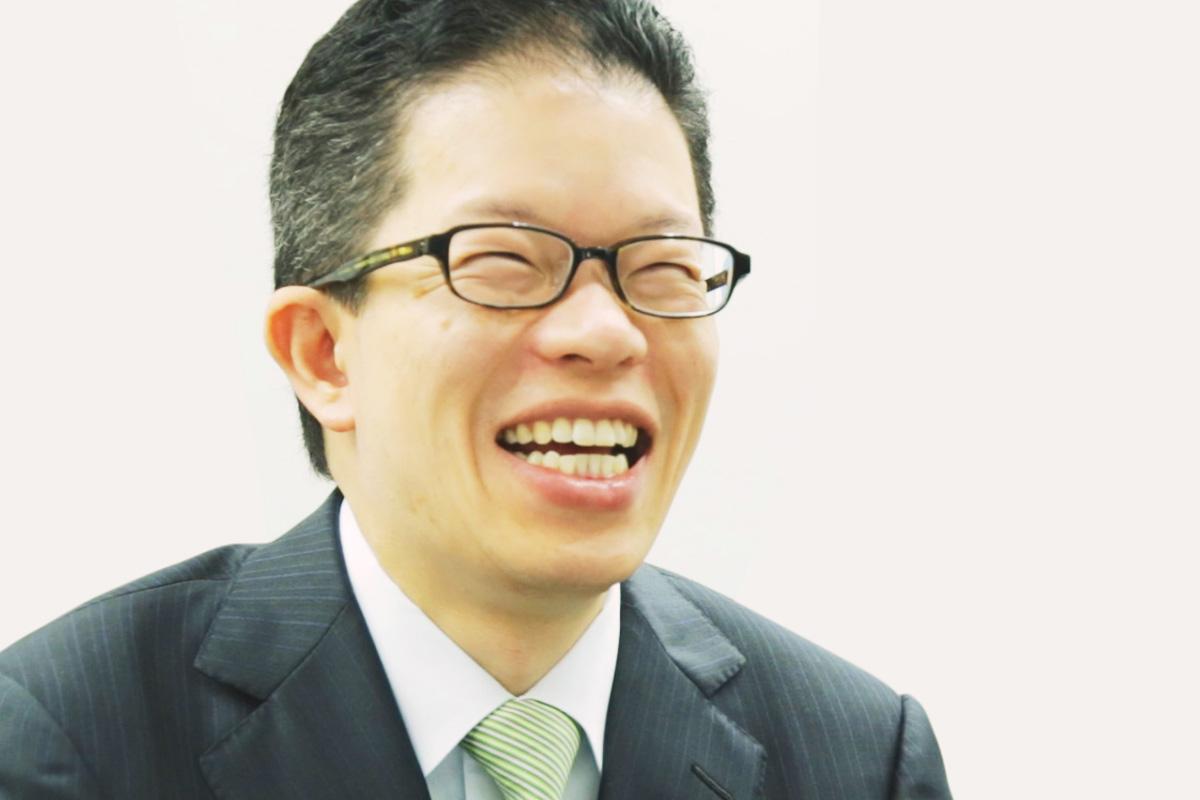 教育業界トップランナーインタビュー in 関西  希学園学園長 黒田 耕平氏