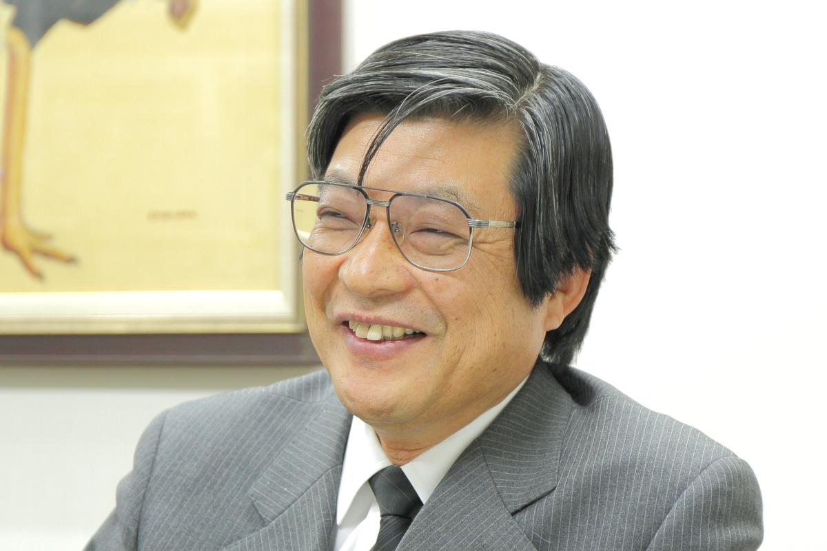 教育業界トップランナーインタビュー in 関西  滝川中学校・高等学校 江本博明校長