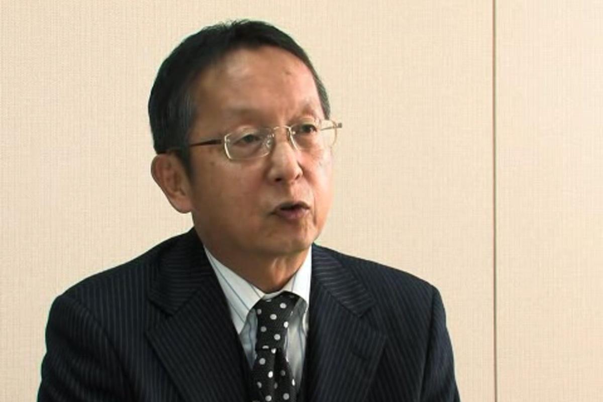 教育業界トップランナーインタビュー in 関西  帝塚山中学・高等学校 有馬利治校長先生