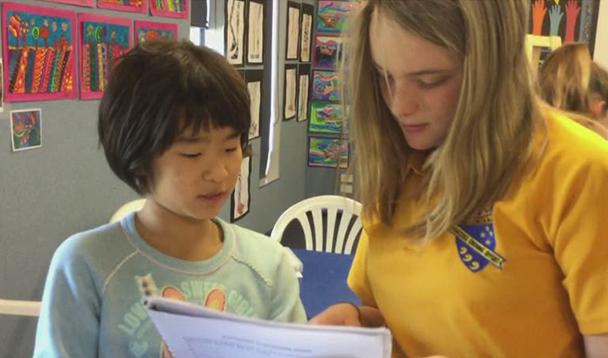 英語NZ研修