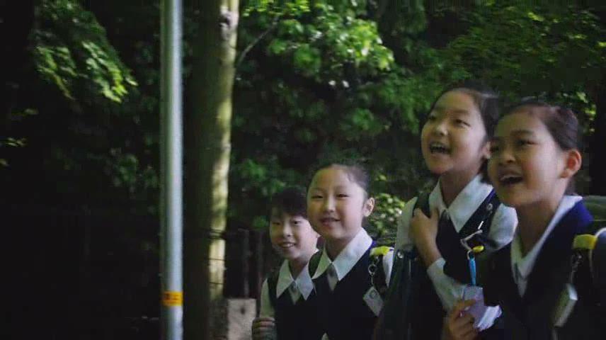 School Life  ~小林聖心女子学院の一日~