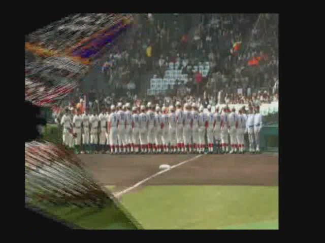 野球部・応援団・チアリーダー