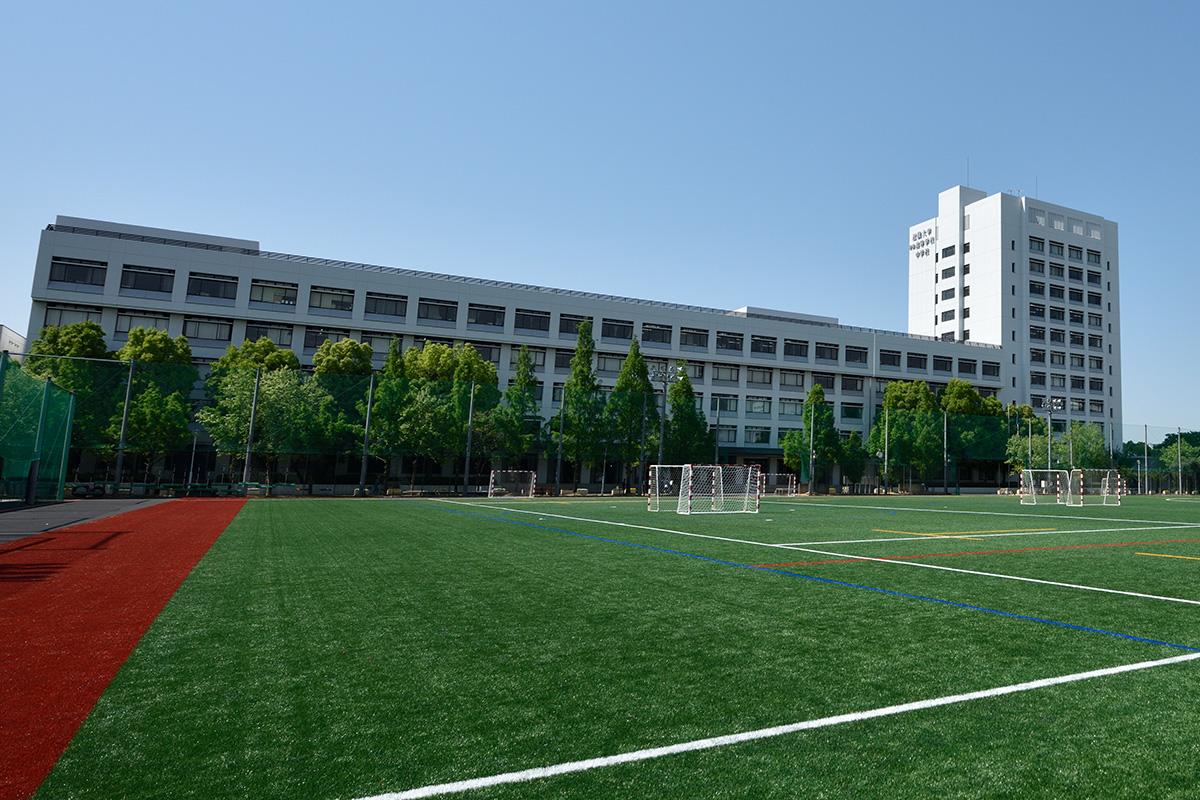 近畿大学附属高等学校・中学校